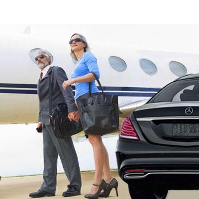 Transfert de luxe airport