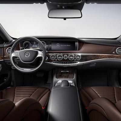 location de voiture de luxe avec chauffeur