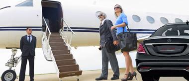 Transfert airport